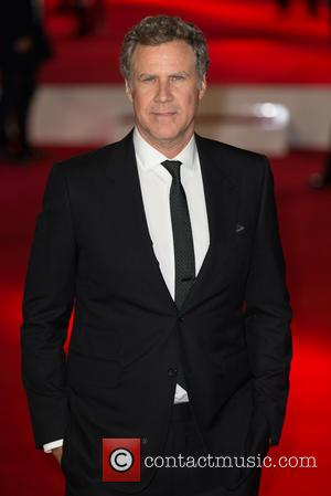 Will Ferrell - The UK premiere of 'Daddy's Home' held at the Vue West End - Arrivals at Vue West...