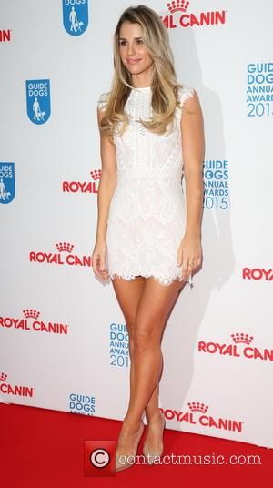 Vogue Williams - Guide Dogs Annual Awards 2015 Celebrities will be joined on the red carpet by the latest guide dog...