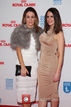 Natalie Pinkham and Susie Amy