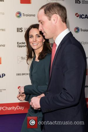 Duke And Duchess Of Cambridge's India Visit Hit By Terror Warning