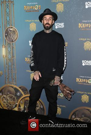 Travis Barker: 'Now I Know How To Handle My Hardships I Feel Blessed'