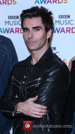 Stereophonics and Kelly Jones
