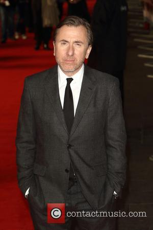 Tim Roth, Odeon Leicester Square