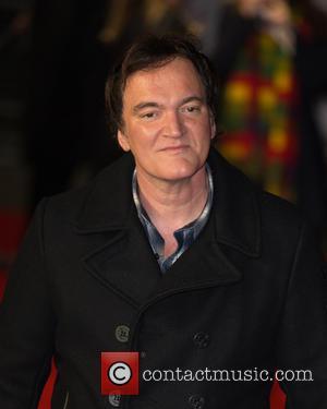 Odeon Leicester Square, Quentin Tarantino