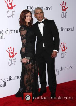 Melissa Cotto , Miguel Cotto - Rihanna and The Clara Lionel Foundation Host 2nd Annual Diamond Ball at The Barker...
