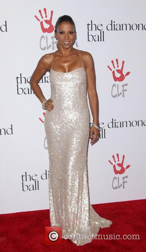 Holly Robinson Peete - Rihanna and The Clara Lionel Foundation Host 2nd Annual Diamond Ball at The Barker Hanger -...