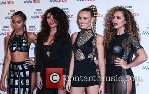Little Mix, Perrie Edwards, Jesy Nelson, Jade Thirlwell and Leigh-anne Pinnock