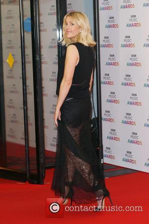 Ellie Goulding - BBC Music Awards 2015 held at the Genting Arena - Arrivals - Birmingham, United Kingdom - Thursday...