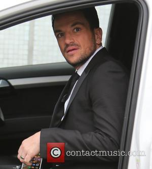 Peter Andre: 'I Slept With Girlfriend's Sister After She Spent The Night With Bobby Brown'