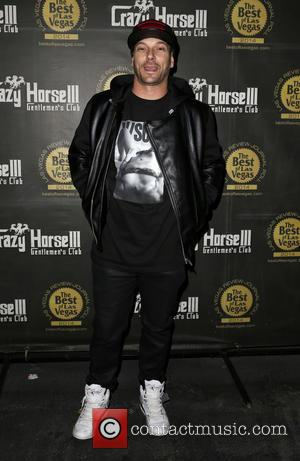 Kevin Federline - Kevin Federline Host Annual XXXMAS Party and Perform live DJ Set at Crazy Horse III at Crazy...