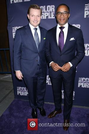 The Color Purple, Nick Schmit and Jonathan Capehart