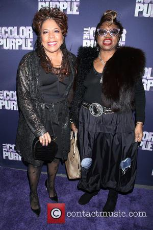 The Color Purple, Valerie Simpson and Irene Gandy