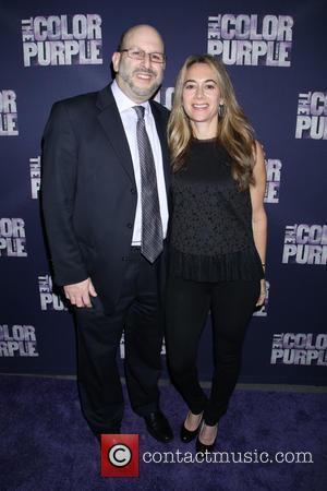 Mark Kaufman and Stacy Kaufman