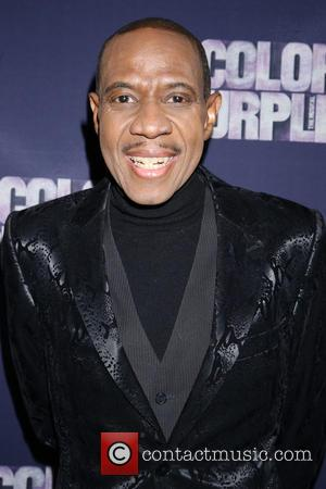 The Color Purple and Freddie Jackson