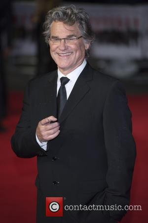 Odeon Leicester Square, Kurt Russell
