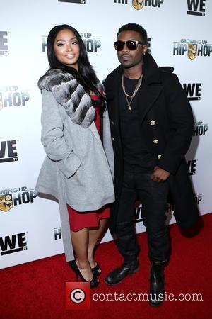 Princess and Ray J