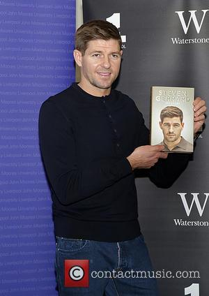 Amy Director To Tackle Steven Gerrard Film