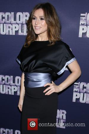 Yael Stone - Opening night for The Color Purple at the Bernard B. Jacobs Theatre - Arrivals. at Bernard B....