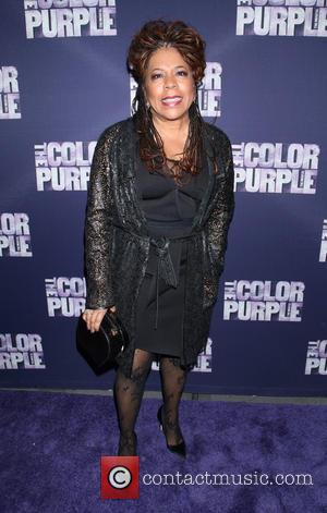 The Color Purple and Valerie Simpson