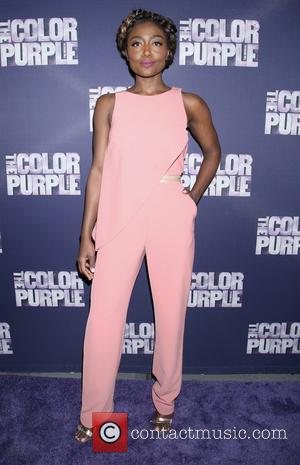 The Color Purple and Patina Miller