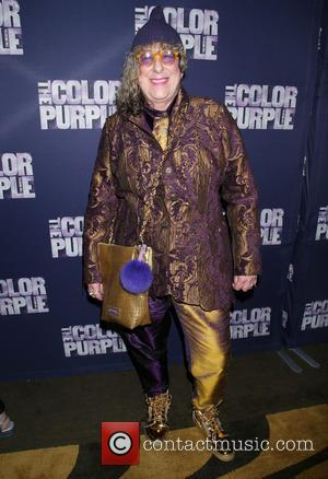The Color Purple and Allee Willis