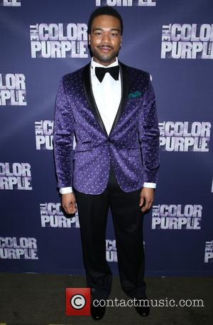 The Color Purple and Grasan Kingsberry