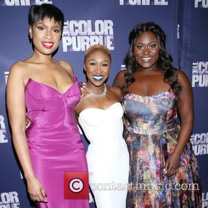 Jennifer Hudson, Cynthia Erivo , Danielle Brooks - Opening night after partyfor The Color Purple at the Copacabana nightclub -...