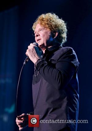Mick Hucknall and Simply Red