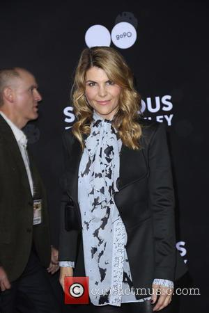 Lori Loughlin - 'Snervous Tyler Oakley' premiere - Red Carpet Arrivals - Los Angeles, California, United States - Friday 11th...