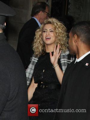 Tori Kelly - Billboard Women In Music 2015 at Cipriani 42nd Street - Arrivals - New York, United States -...
