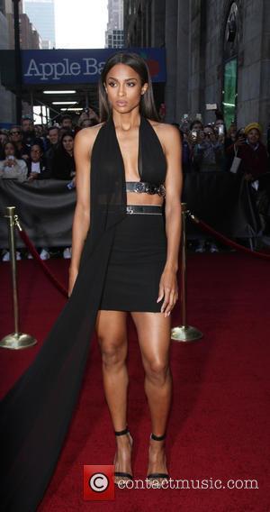 Future Slams Ciara Over Custody Battle