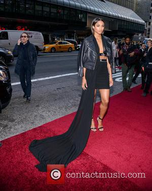 Ciara - Billboard Women in Music Luncheon 2015 at Cipriani 42nd St - New York, New York, United States -...