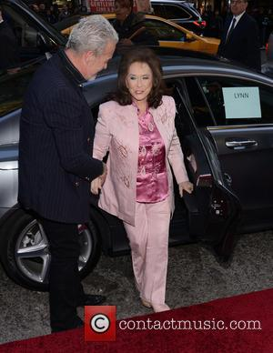 Loretta Lynn - Billboard Women in Music Luncheon 2015 at Cipriani 42nd St - New York, New York, United States...