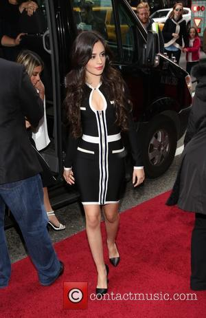 Fifth Harmony - Billboard Women in Music 2015 at Cipriani 42nd Street - Arrivals - New York, New York, United...