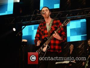 Hozier Shuns Luxury Living To Stay At Home With Mum