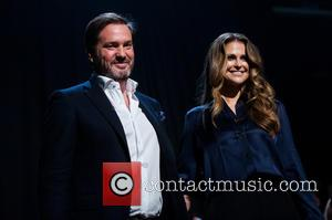 Chris O'neill and Princess Madeleine Of Sweden