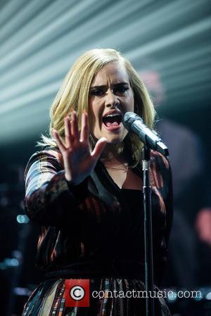 Adele Announces Surprise Pre-grammys Show
