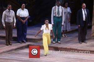 The Color Purple and Cynthia Erivo
