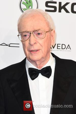 Michael Caine: 'Wife Saved My Life'