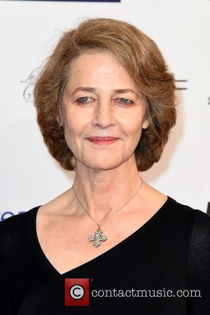 Charlotte Rampling Causes Controversy With Oscars Comments