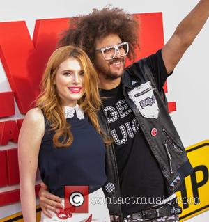 Bella Thorne and Redfoo