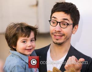 Justin Long and Guest