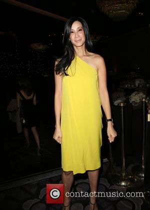 Lisa Ling - 14th Annual Unforgettable Gala - Inside at Beverly Hilton Hotel - Beverly Hills, California, United States -...