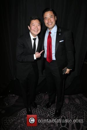 Ken Jeong and Randall Park