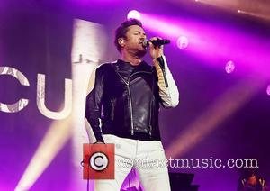 Duran Duran To Be Awarded Ascap Golden Note