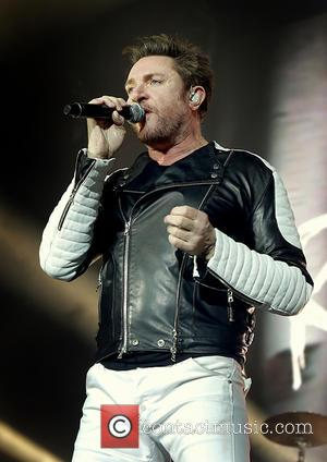 Duran Duran Pay Tribute To David Bowie At New York Gig