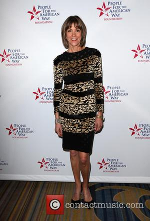 Wendie Malick - 2015 Spirit Of Liberty Awards Dinner at Beverly Wilshire Four Seasons Hotel - Beverly Hills, California, United...