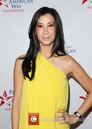 Lisa Ling - 2015 Spirit Of Liberty Awards Dinner at Beverly Wilshire Four Seasons Hotel - Beverly Hills, California, United...