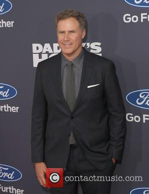 Will Ferrell - New York premiere of 'DADDY'S HOME' held at AMC Lincoln Square - Arrivals - New York City,...