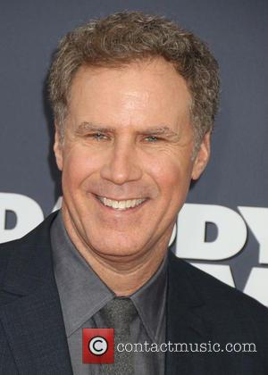 Will Ferrell - New York premiere of 'Daddy's Home' at AMC Lincoln Square - Arrivals at AMC Lincoln Sqaure Theater...